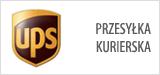 Przesyłka kurierska - UPS