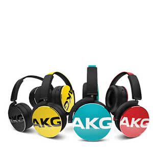 Słuchawki i akcesoria