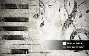 Muzyczna tapeta