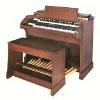 Fender Rhodes i Organy Hammonda–  (...)