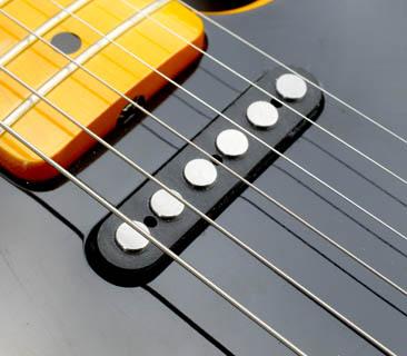 Gitara elektryczna – parametry i funkcje