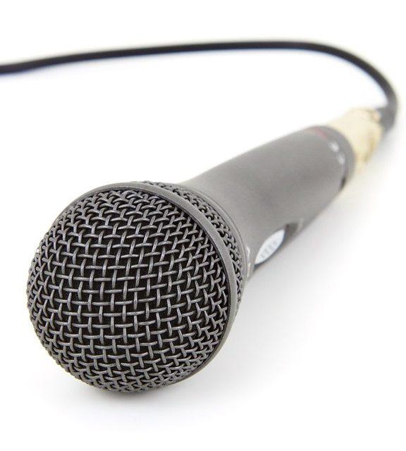 Jak wybrać mikrofon? Rodzaje mikrofonów