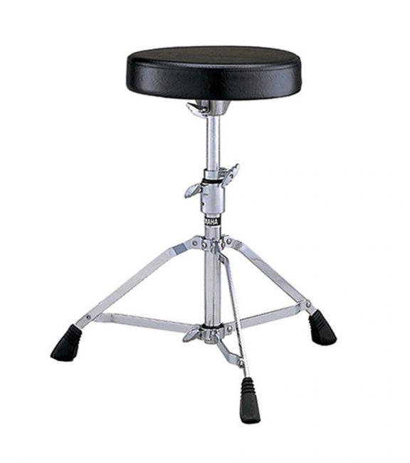 Stołki perkusyjne – jak prawidłowo siedzieć za bębnami?