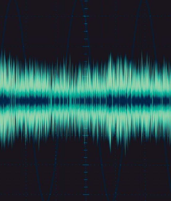 Modelowanie dźwięku