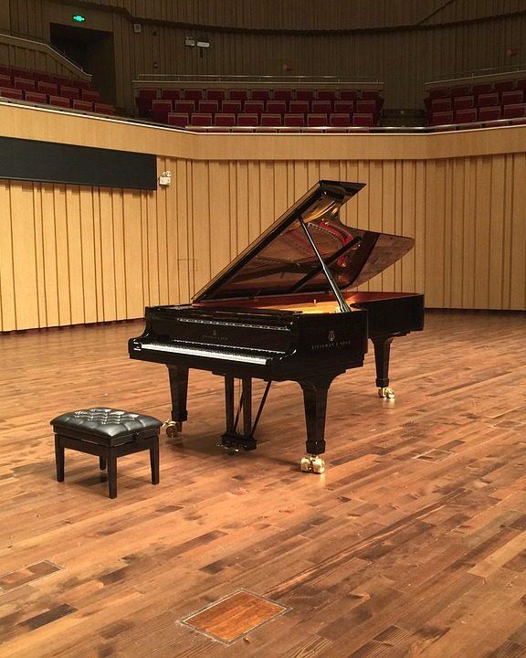 Jak wybrać pianino lub fortepian?