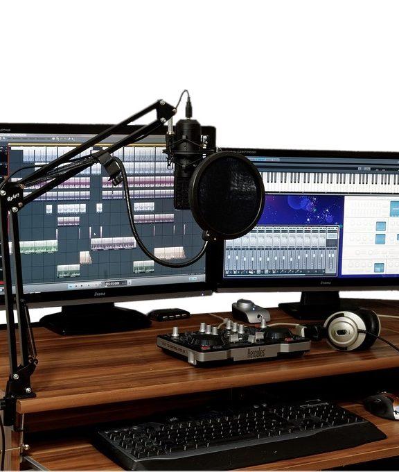 Mikrofony do homerecordingu