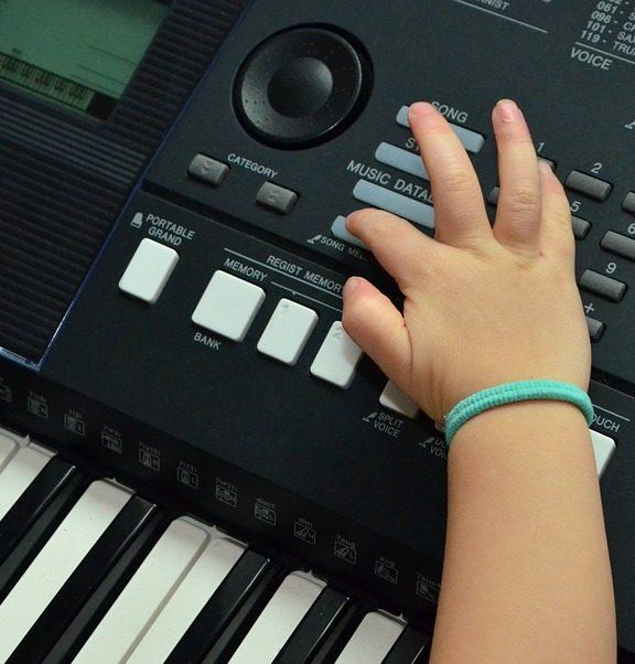 Jak wybrać pierwszy keyboard?