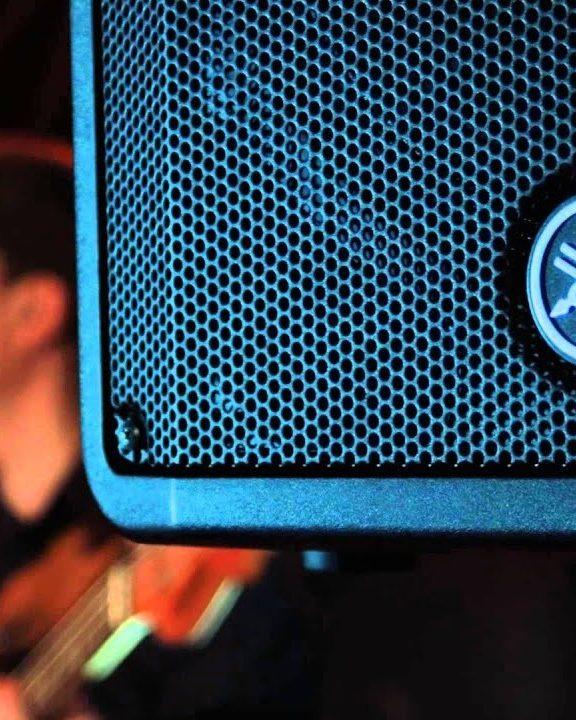 Kolumny głośnikowe – budowa i parametry