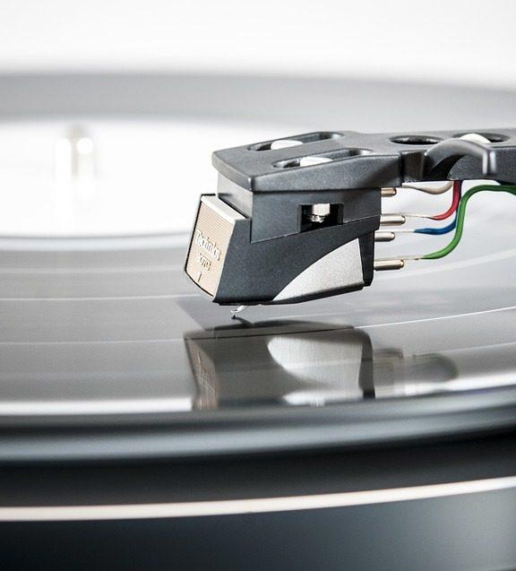 Wkładki i igły gramofonowe