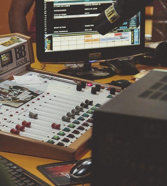 Mastering w produkcji muzycznej