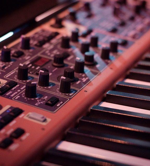 Syntezator analogowy – dla kogo?