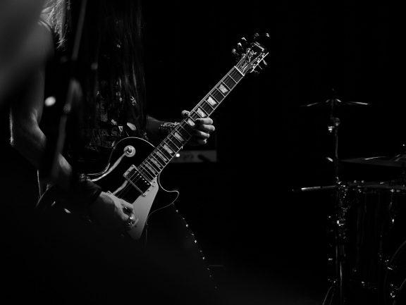 Fender czy Gibson?
