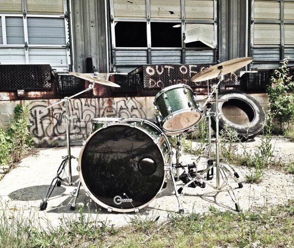 Jaką wybrać perkusję?