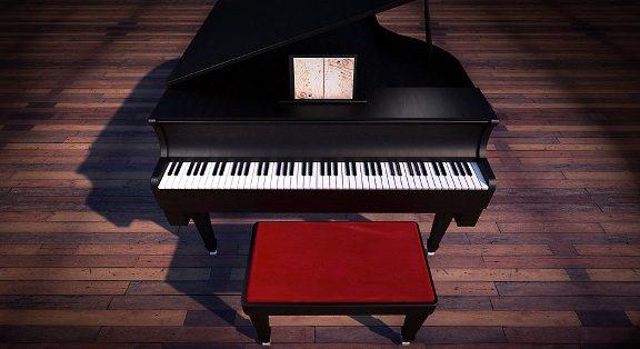 Interpretacja muzyki fortepianowej