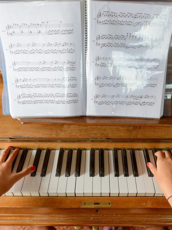 Rozumienie gry, czyli jak skutecznie uczyć się utworów?