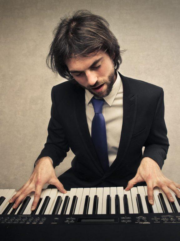 Powtarzalność melodii, a ćwiczenie skal