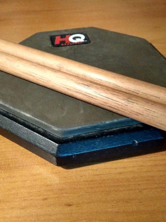 Pady perkusyjne – wielki test