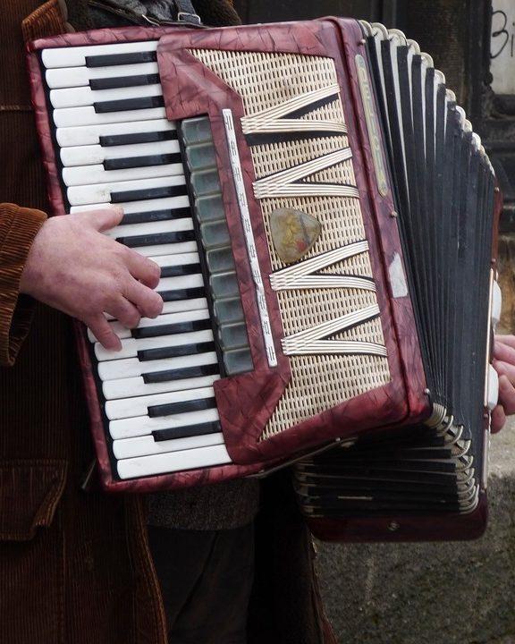 Zakup akordeonu. Na co zwracać uwagę przy wyborze akordeonu?