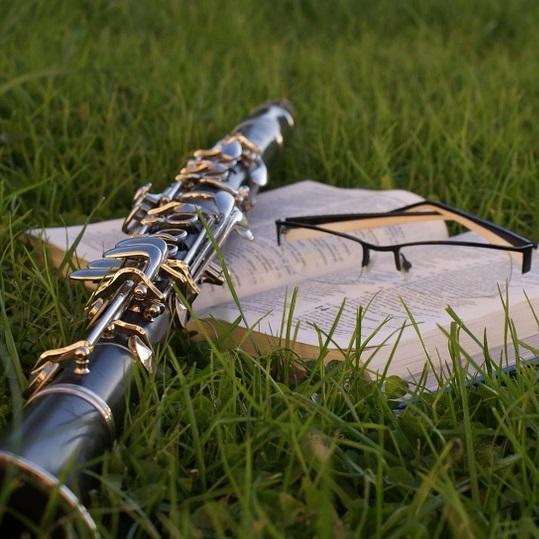 Pielęgnacja instrumentów dętych blaszanych