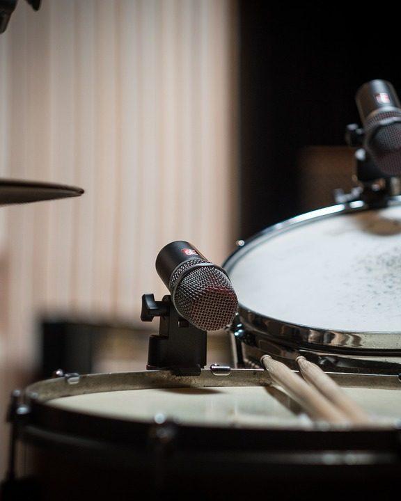 Jaką wybrać perkusję akustyczną?