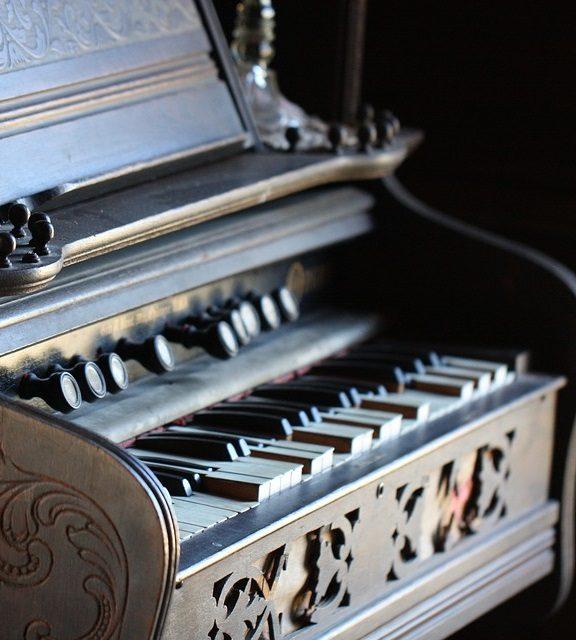 Instrumenty – dzieje instrumentów, rodzaje i podział