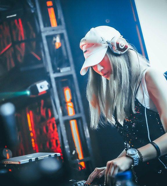 Jak wybrać odtwarzacz DJ?
