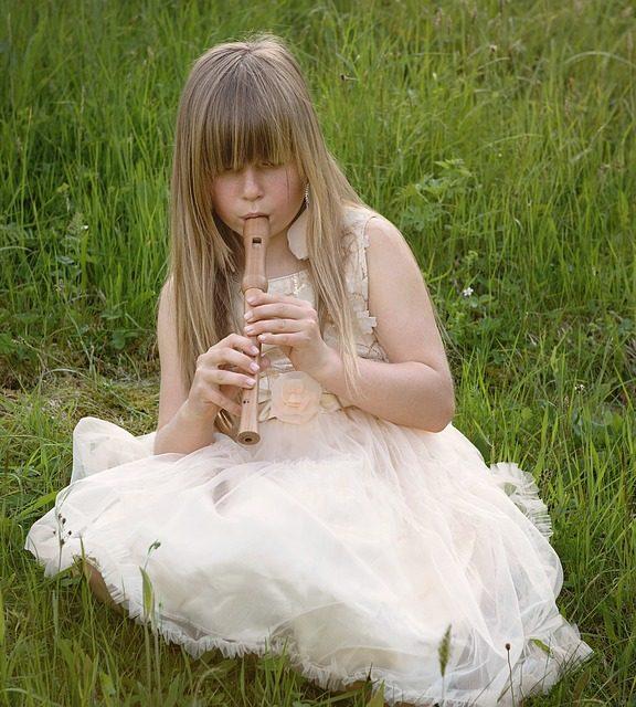 Jaki flet prosty wybrać do nauki?