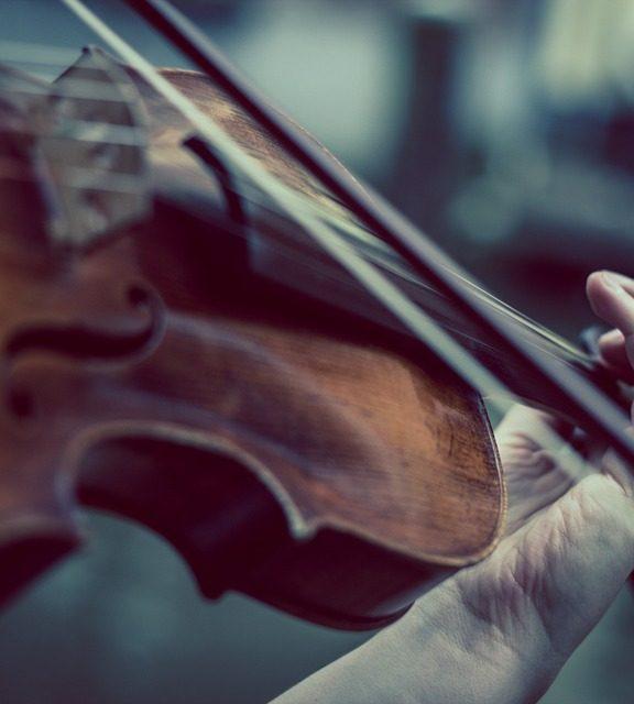Co może pomóc w strojeniu instrumentu?