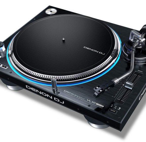 Jaki gramofon dla DJ'a