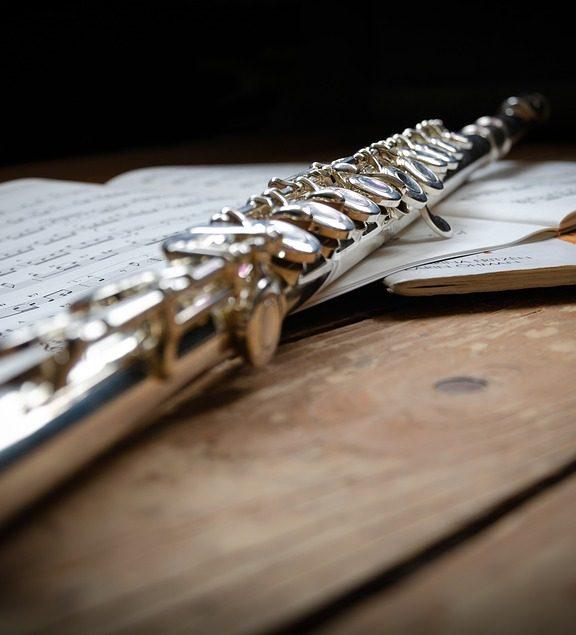Historia i charakterystyka fletu poprzecznego