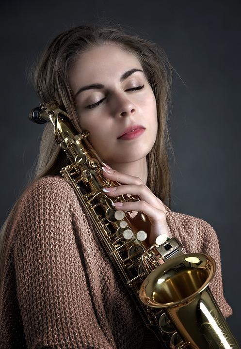 Saksofon i jego historia