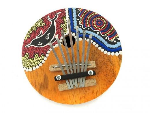 Czy warto nauczyć się grać na instrumencie etnicznym?