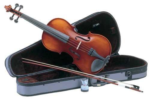 Altówka czy skrzypce?