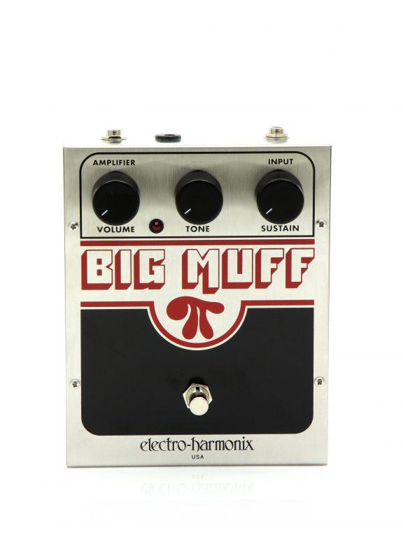 Big Muff vs Big Muff – czyli… po co tyle tego?