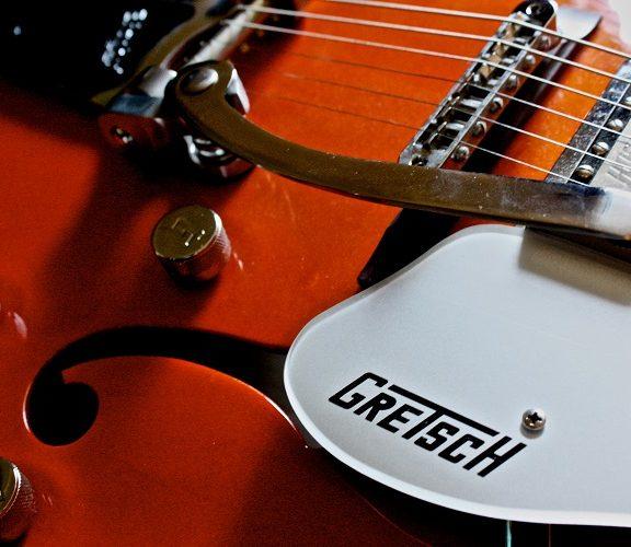 Gitary semi hollow body – trochę inne spojrzenie na brzmienie