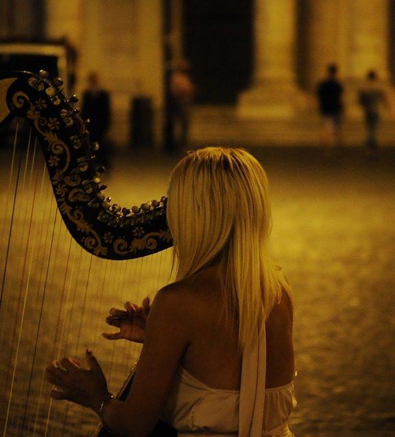 Instrumenty orkiestrowe