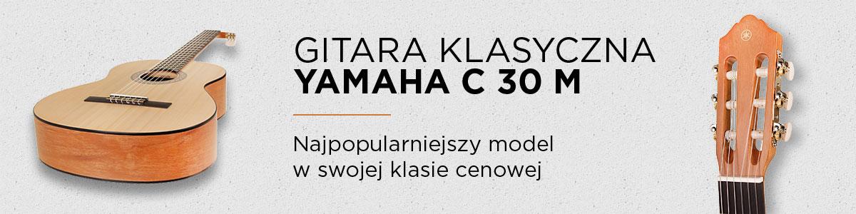 Yamaha C30