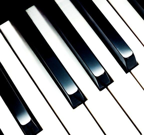 Przygotowanie do nauki gry na pianinie – część 2 (Organizacja treningu)