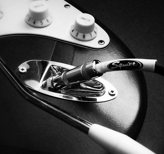 Telecaster czy Stratocaster?