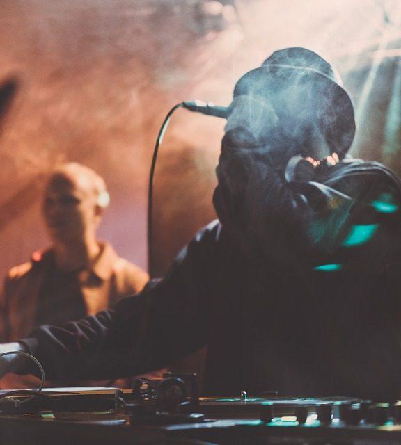 Jak zostać DJ'em?