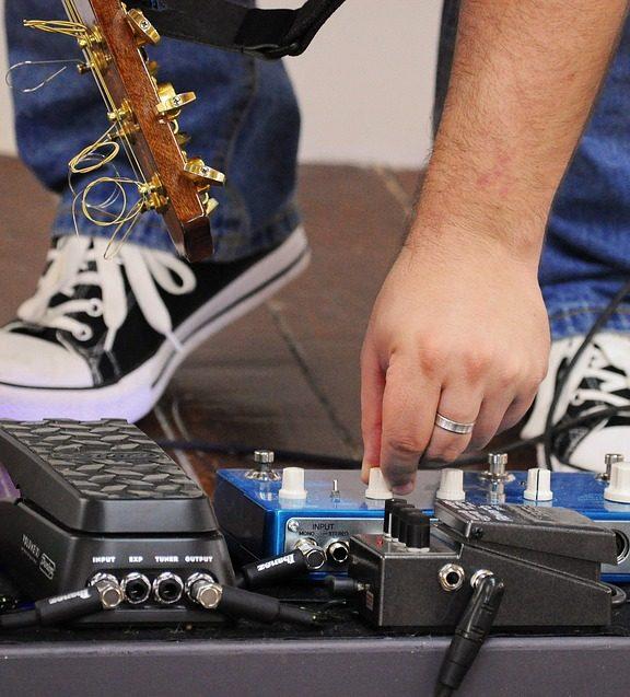 Poradnik wymagającego gitarzysty – Bramka szumów