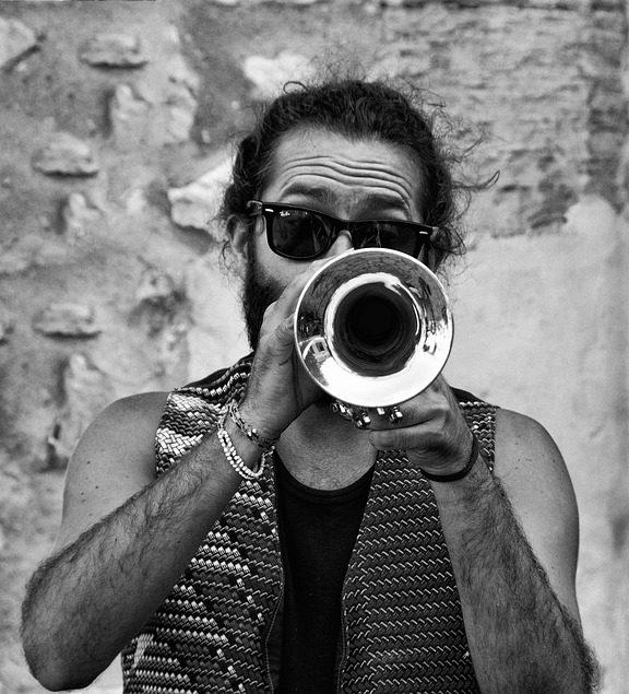 Trąbka jako instrument solowy i zespołowy