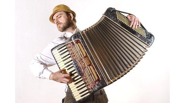 Nauka na akordeonie od podstaw. Jak efektywnie ćwiczyć na akordeonie?
