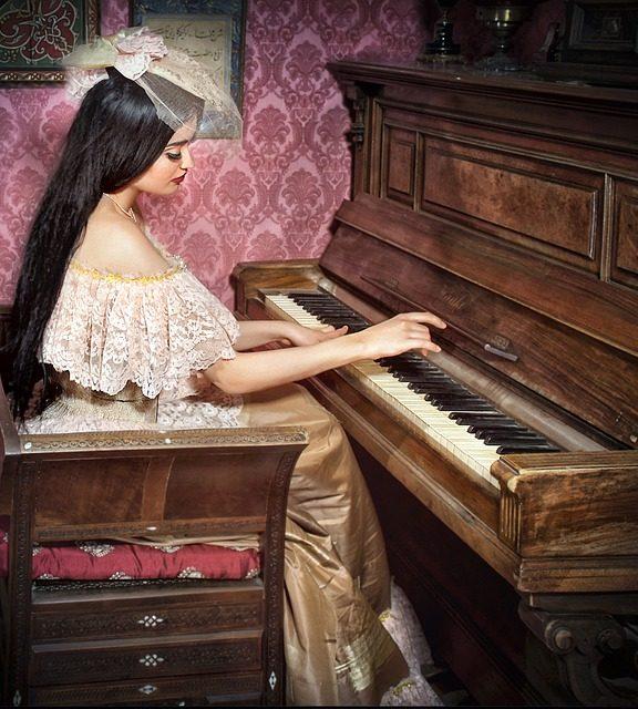 Zrozumieć magię pianina akustycznego