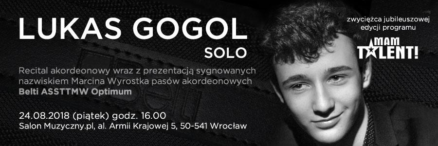 Lukas Gogol