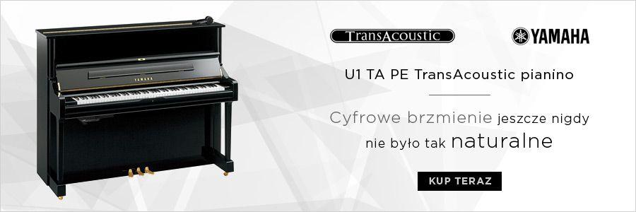 Yamaha U1 TA PE