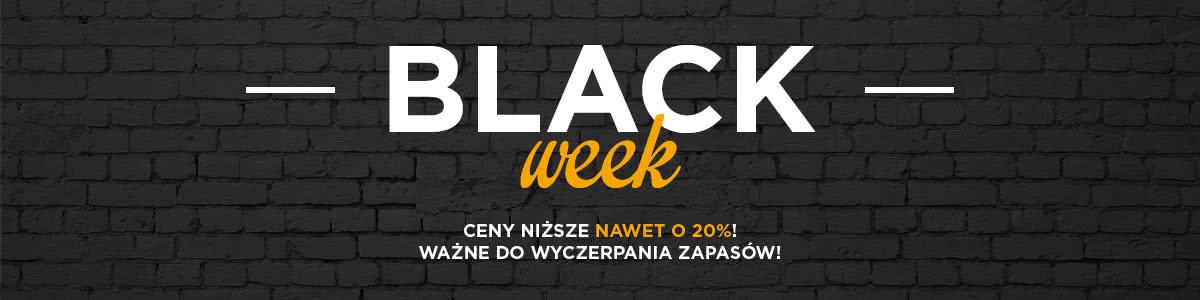 Black week w Muzyczny.pl!