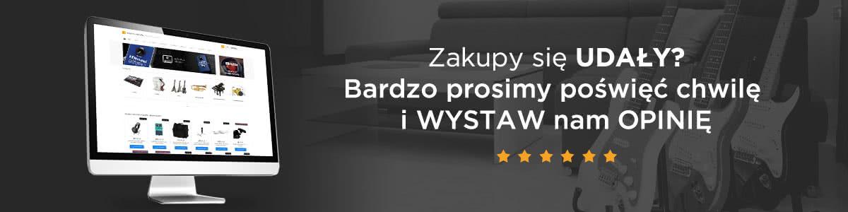 Opinie o Muzyczny.pl
