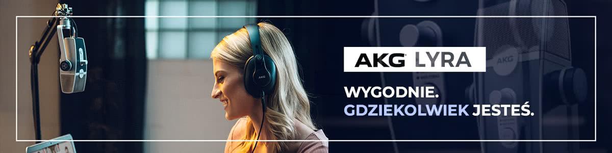 AKG Lyra