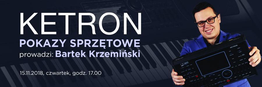 Prezentacja produktów firmy Ketron